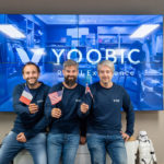 La start-up Yoobic lève 25 millions de dollars pour devenir l'assistant virtuel des magasins
