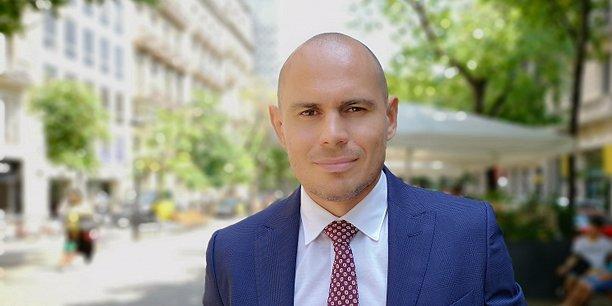 Adrien Moreira