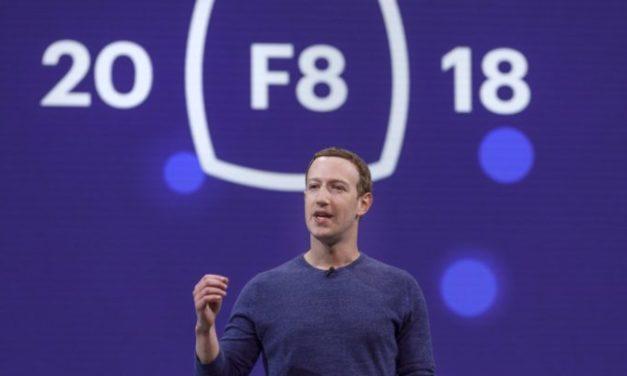 Facebook met la main sur Bloomsbury AI  pour lutter contre les fake news