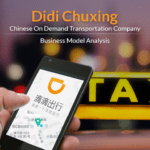 Didi Chuxing s'allie à Continental sur le segment de la voiture connectée et intelligente