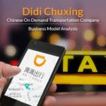 Didi Chuxing s'allie à Continental sur le segment de la voiture connectée et intelligente