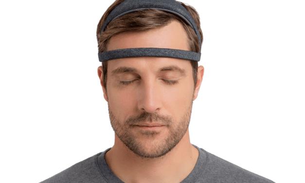 Dreem, le bandeau minimaliste qui va optimiser votre sommeil de manière naturelle
