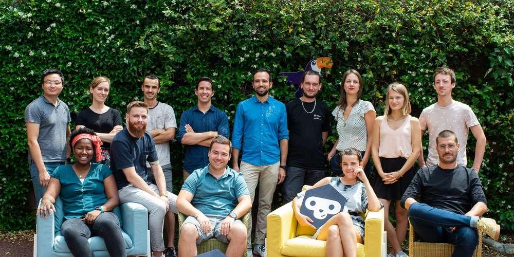 A Bordeaux, la start-up de l'Amazon du gratuit Geev lève 3 millions d'euros