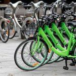 Des vélos partagés sans bornes ont été déployés dans New-York