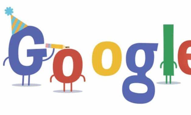 [Infographie]: Google tout puissant