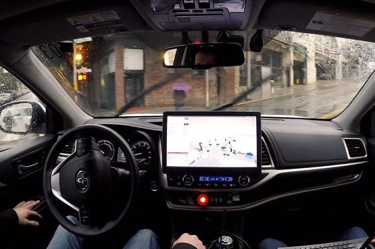 [Vidéo]: Zoox, la start-up Américaine qui veut bousculer le segment du véhicule autonome