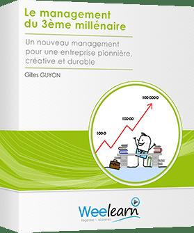 management 3eme millenaire