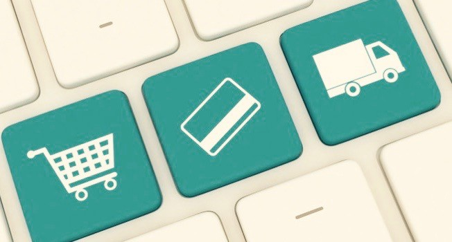 disruptive e-commerce