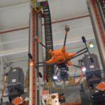 [Vidéo]: Ford met en avant son drone permettant d'inspecter ses usines