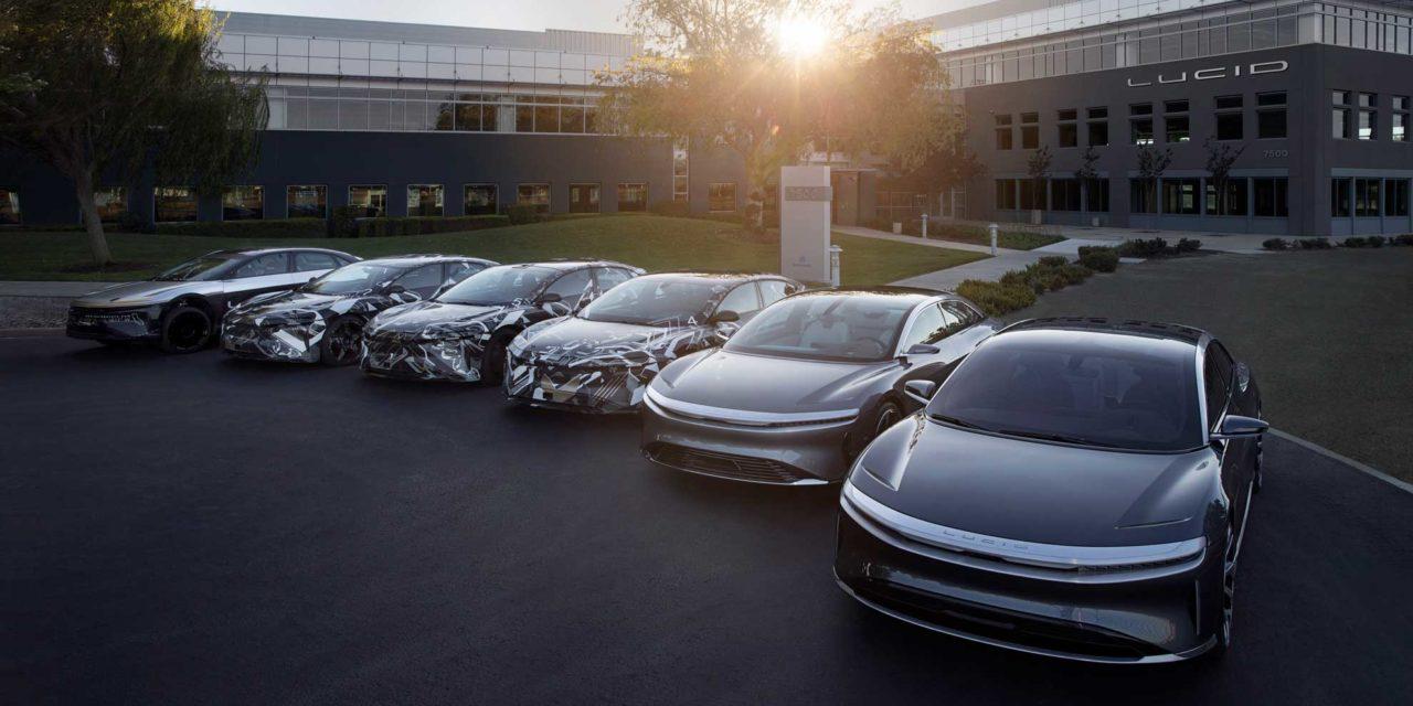 Tesla privé d'un financement Saoudien au profit d'un concurrent ?