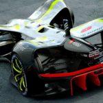 [Vidéo]: La voiture autonome de course de Robocar boucle la course de Goodwood hillclimb