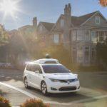 Les hésitations des voitures autonomes de Waymo agacent les habitants en Arizona