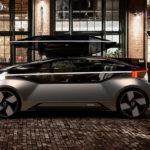 [Vidéo]:Volvo présente 360C, un concept car autonome futuriste à usage multiple