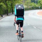Deliveroo étend son activité à Taïwan