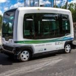 La start-up Toulousaine Easymile lève 5 million d'euros pour accélérer dans les véhicules autonomes