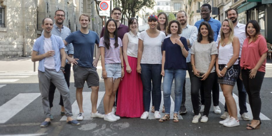La start-up Wizville lève 2 millions d'euros et recrute 10 collaborateurs