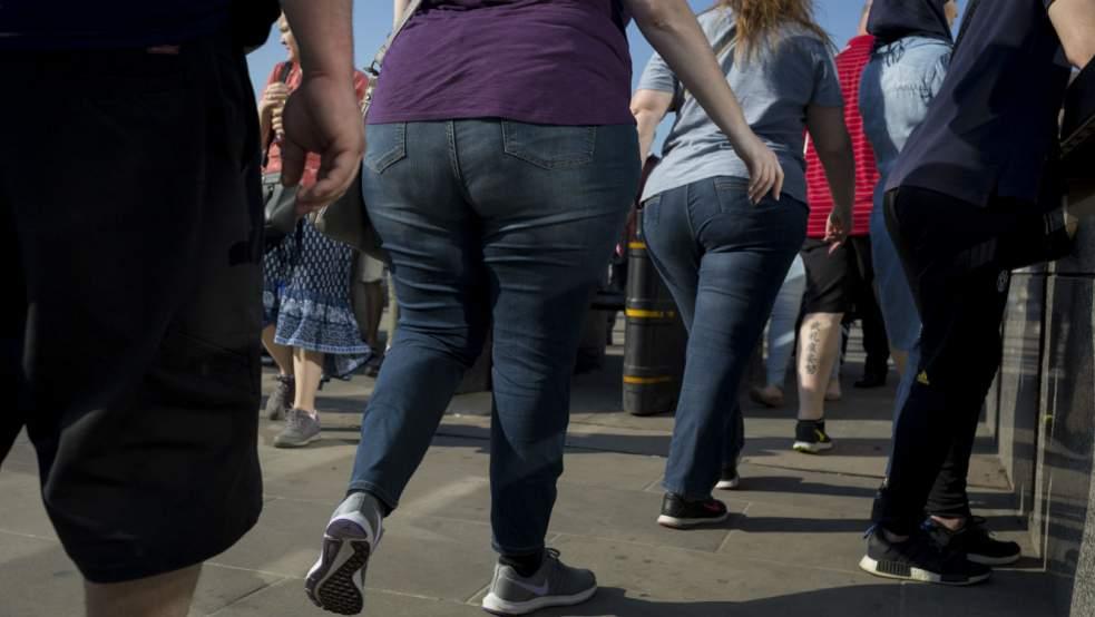 Etats-Unis: A travers les immeubles, une Intelligence artificielle est capable de détecter le taux d'obésité d'un quartier