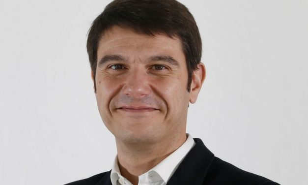 Rakuten France: Fabien Versavau remplace Olivier Mathiot