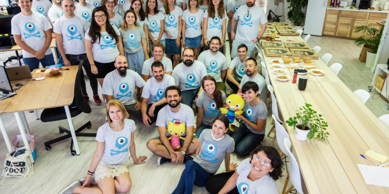 La start-up Espagnole Lingokids lève 6M$ pour sa plateforme d'apprentissage en anglais