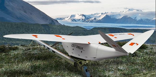 Le spécialiste Français du drone Delair rachète l'américain Airware pour conquérir le marché du drone industriel