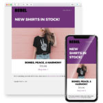 Salesforce met la main sur rebel, une spécialiste du mailing interactif pour développer son Cloud Marketing