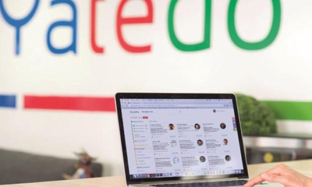 Pour rassurer les recruteurs sur l'IA Yatedo crée un département «Care»