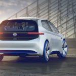 Volkswagen décide d'investir 44 millions d'euros dans la voiture autonome et électrique