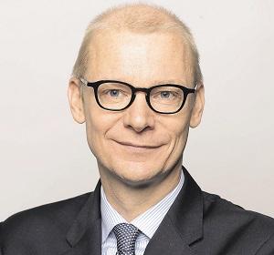 Gilles Thiebaut