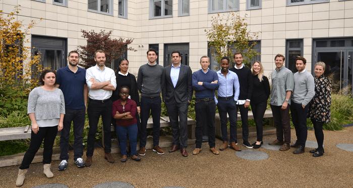 La start-up Londonienne Home Made lève 2 M£ pour ses services de location premium