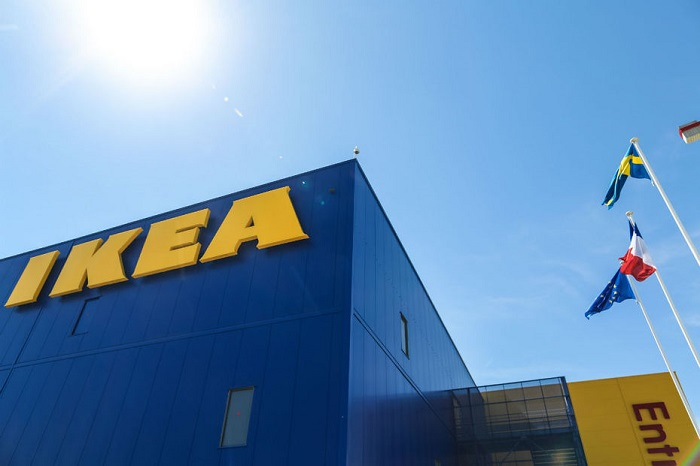 Ikea France va investir 400 millions d'euros dans sa stratégie multi-canal d'ici 2021