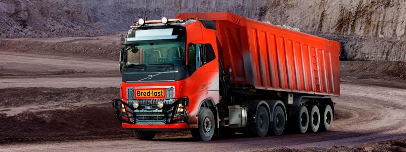 [Vidéo]: Le premier camion autonome de Volvo sera utilisé dans l'exploitation des mines
