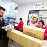 La startup de la e-santé Happytal lève 23 millions d'euros