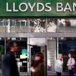 Angleterre: Lloyds Bank crée 8000 emplois liés à la transformation digitale bancaire
