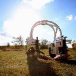 La start-up agricole Naïo Technologies lève 2,5 millions d'euros pour son développement technologique