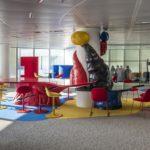 Paris-La Défense lance son accélérateur de start-up baptisé S'Lab