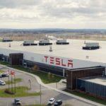 [Vidéo]: Faîtes un tour dans la Gigafactory 2 de Tesla