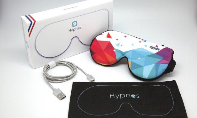 DreaminzZz Hypnos: Le masque révolutionnaire contre le stress et les addictions