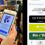 La start-up Neos expérimente son système d'encaissement mobile dans 4 enseignes