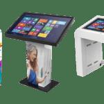 Le développement des bornes interactives dans le milieu du Retail