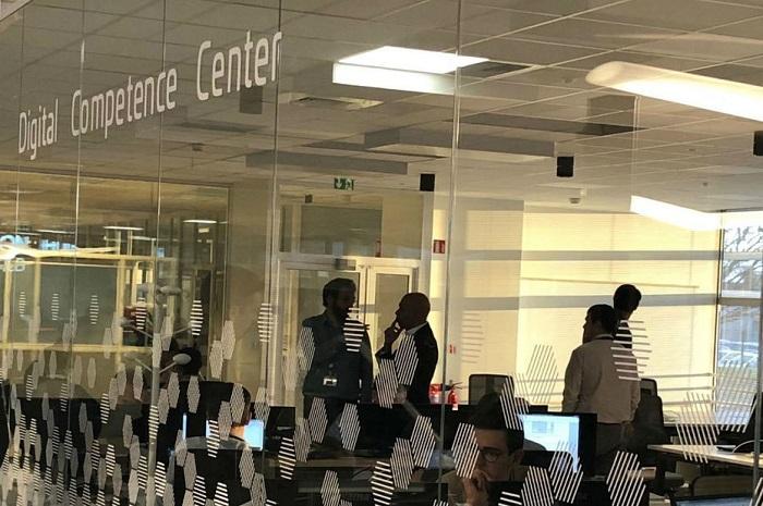 Toulouse: Thales inaugure un hub innovation et un Digital Competence Center