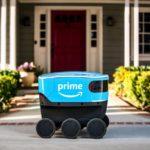 [Vidéo]: A Washington, Amazon commence les tests de son robot de livraison autonome