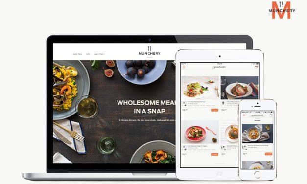 La start-up de la foodtech Munchery ferme ses portes