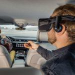 [Vidéo]: Audi présente Holoride,une start-up du divertissement en réalité virtuelle pour les passagers