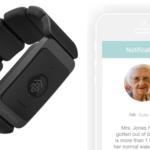 La start-up Carepredict lève 9,5M$ sur le segment des wearables pour séniors