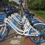 Spécialisé dans les flottes de vélos, le Chinois Hellobike lève 4 milliards de Yuans