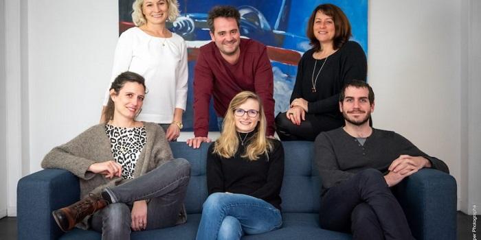 La start-up des appartements pour séniors PapyHappy lève 1,5 million d'euros