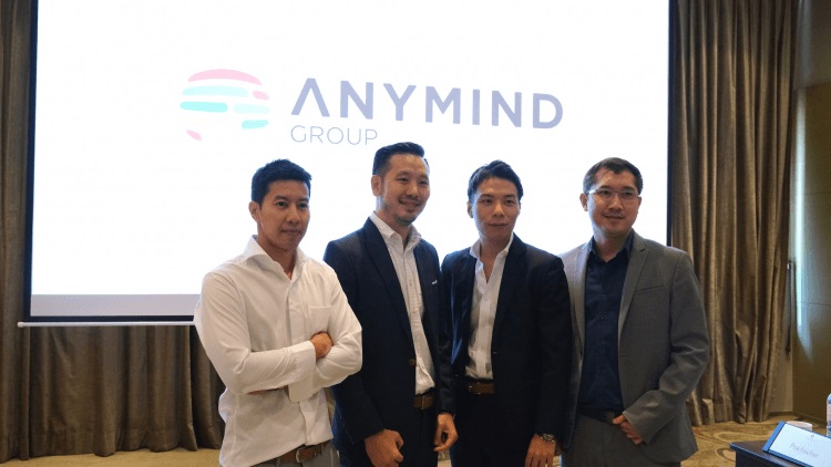 La start-up Anymind lève  21M$ et acquiert un réseau d'influenceurs