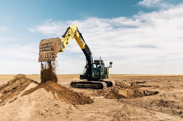 [Vidéo]: Built Robotics dévoile des excavateurs en mode autonome