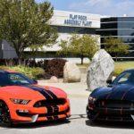 Ford investit 850M$ aux US pour sa prochaine génération de véhicules électriques