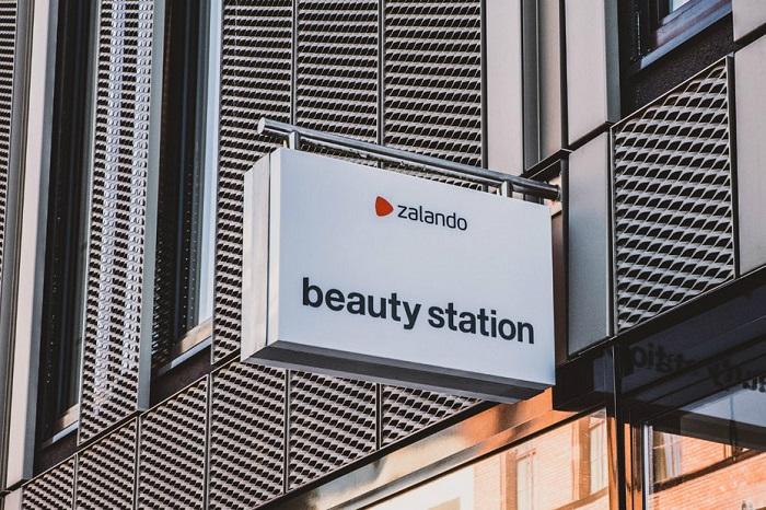 Zalando lance Zalando Beauty en France